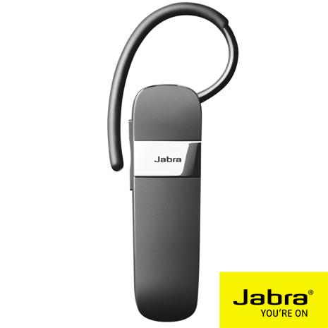 【Jabra】Talk雙待立體聲藍牙耳機