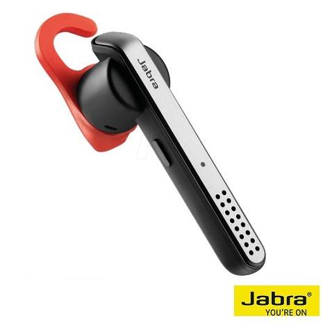 【Jabra】 Stealth 新一代微功率技術藍牙耳機