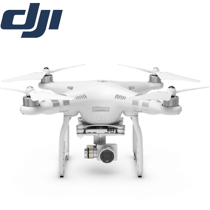 【DJI】Phantom 3 Advanced版空拍機(HD高畫質)