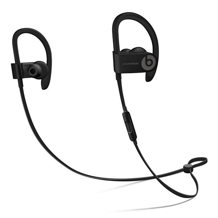 領券再折$500【Beats】Powerbeats 3 無線藍牙耳機運動黃