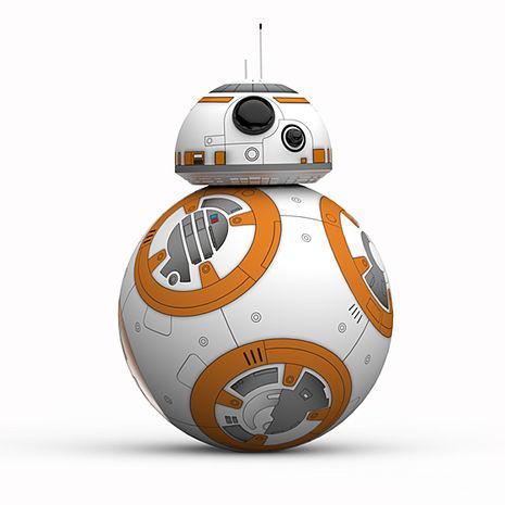 原價4980 sphero BB-8 智能機器人 星際大戰STAR WARS原廠授權
