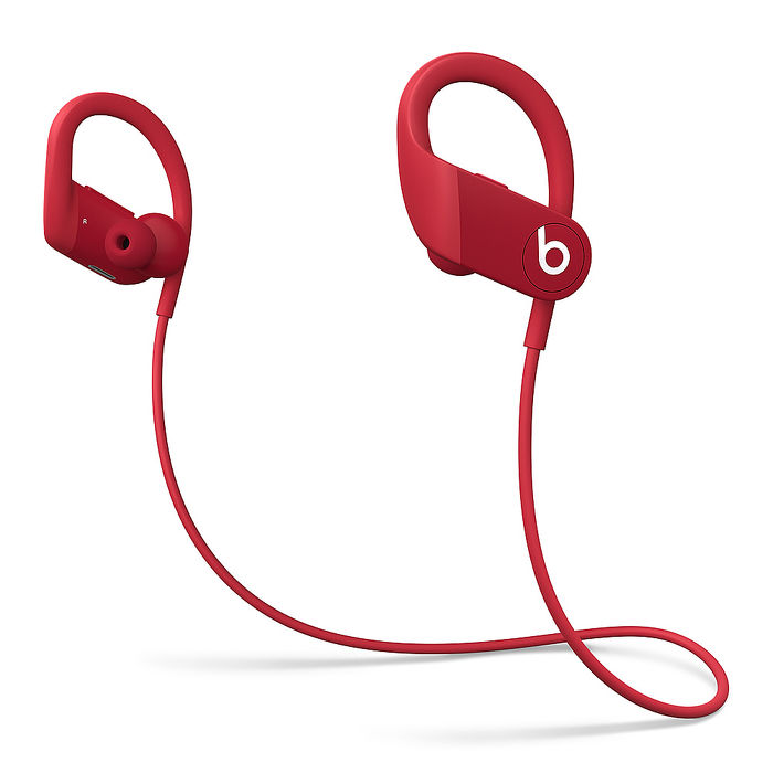 【e即棒】Beats Powerbeats 高機能無線耳機-紅色(門號專案)