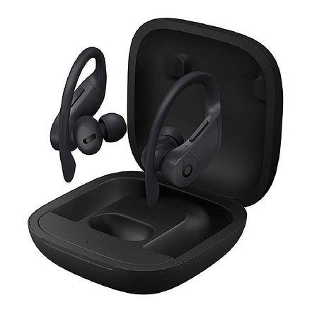 Beats Powerbeats Pro 真無線藍牙耳機-黑