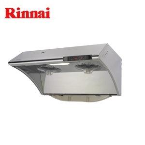 林內RH-7033S水洗+電熱除油排油煙機70cm(不鏽鋼)
