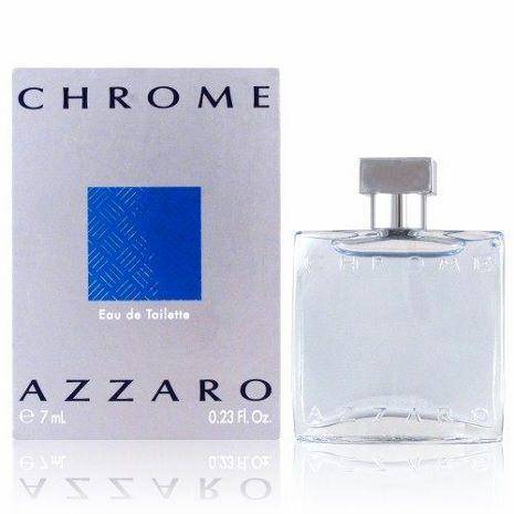 AZZARO 海洋鉻元素男性淡香水 7ml