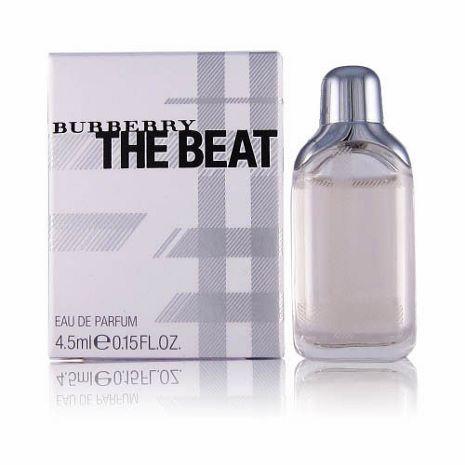 BURBERRY The Beat 節奏女性淡香精 4.5ml