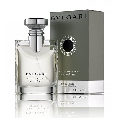 BVLGARI 寶格麗 Pour Homme Extrame 大吉嶺極緻中性淡香水 100ml