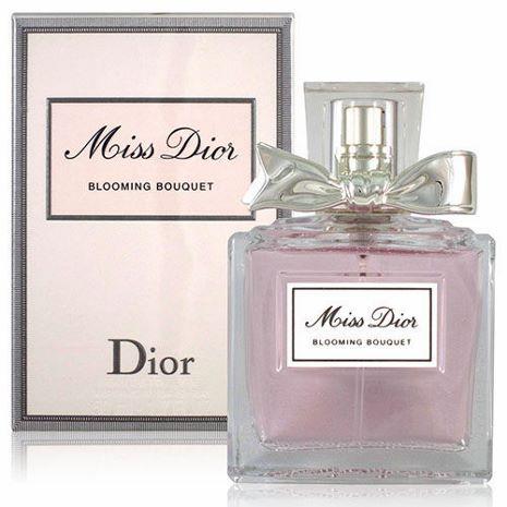 Dior 迪奧 花漾女性淡香水 50ml
