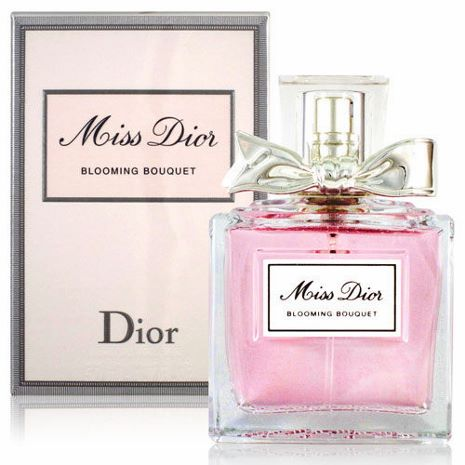 Dior 迪奧 花漾淡香水 50ml