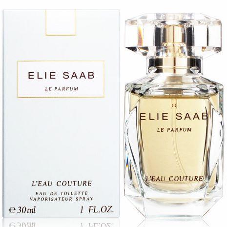ELIE SAAB 綠光精靈訂製女性淡香水 30ml-美妝‧保養‧香氛‧精品-myfone購物