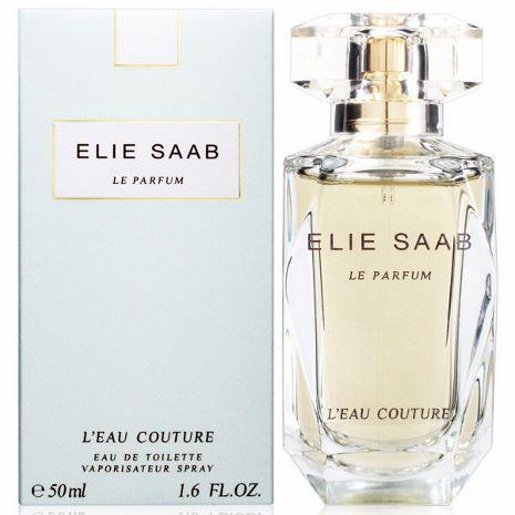 ELIE SAAB 綠光精靈訂製女性淡香水 50ml-美妝‧保養‧香氛‧精品-myfone購物