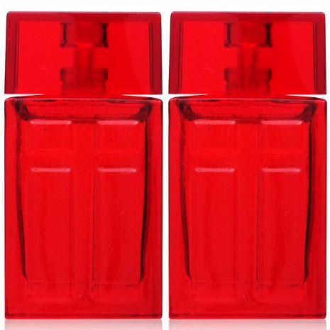 Elizabeth Arden 雅頓 紅門RED DOOR香水 5ml 買一送一超值組