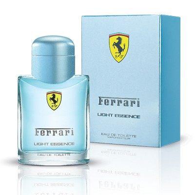 Ferrari 法拉利 Ferrari Light Essential 法拉利氫元素男性淡香水 4ml