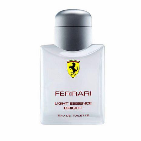 Ferrari 法拉利 Light Essence Bright 光元素中性淡香水 4ml