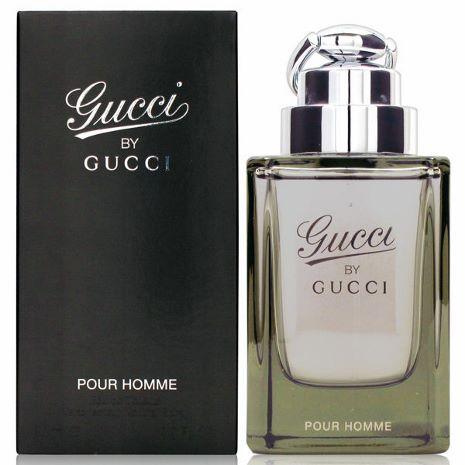 GUCCI Pour Homme 男香 90ml