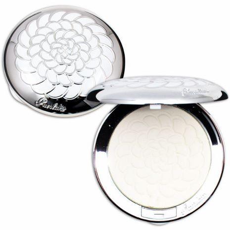 GUERLAIN 嬌蘭 幻彩流星UV防曬蜜粉餅 SPF35 PA+++ (透明色)