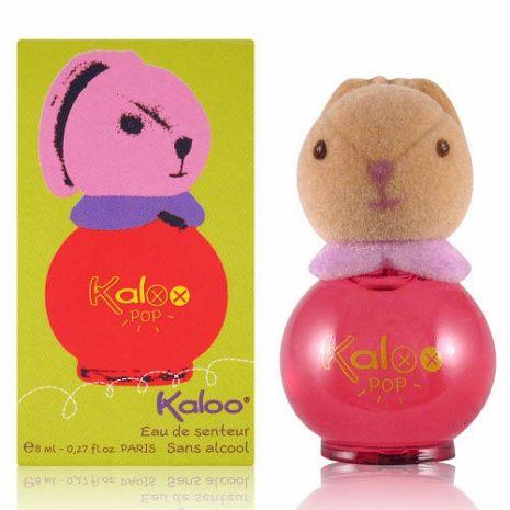 Kaloo POP 彩繪兔香水 8ml
