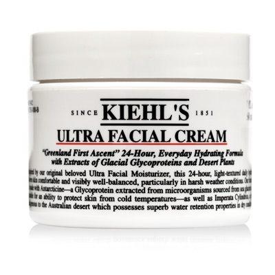 Kiehl's 契爾氏 冰河醣蛋白保濕霜 7ml-美妝‧保養‧香氛‧精品-myfone購物