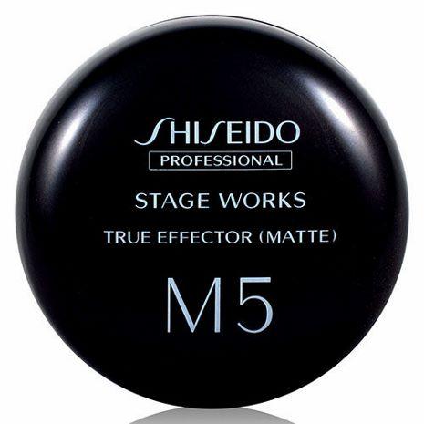 SHISEIDO 資生堂 真型M5 動感蠟 80g