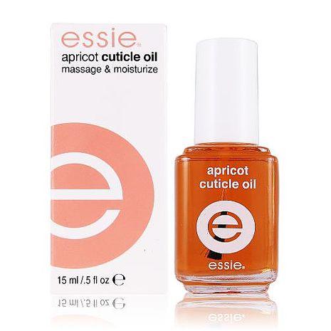 Essie 杏桃指緣油 13.5ml 贈專櫃保養試用包1入(隨機)