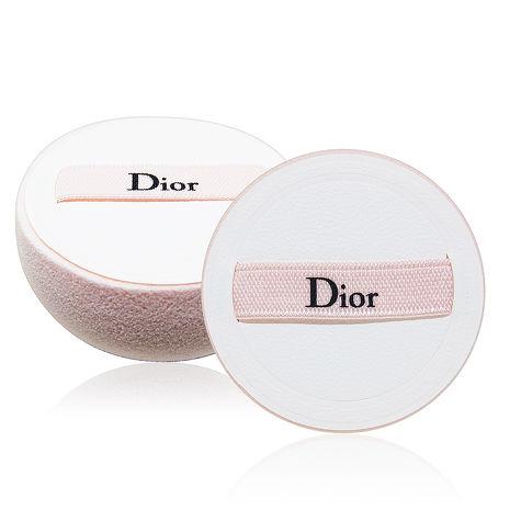 Dior 迪奧 雪晶靈光感柔膚海綿x1入