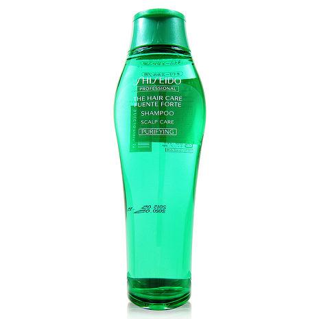 SHISEIDO 資生堂 芳泉調理極淨洗髮乳 250ml-美妝‧保養‧香氛‧精品-myfone購物