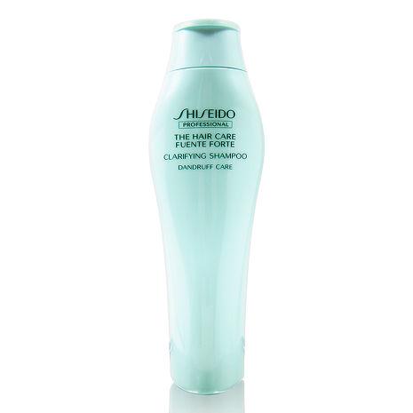 SHISEIDO 資生堂 芳泉調理淨雪洗髮乳250ml-美妝‧保養‧香氛‧精品-myfone購物