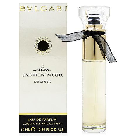 BVLGARI 寶格麗 我的夜茉莉 極緻 淡香水 10ml 白盒