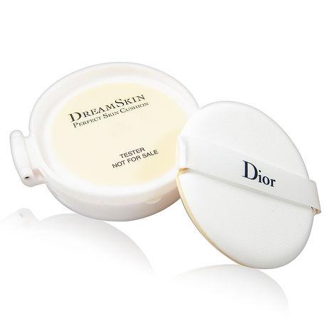 Dior 迪奧 光感氣墊粉餅 蕊+粉撲 TESTER #020
