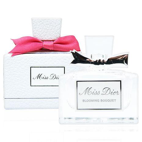 Dior 迪奧 花漾迪奧 淡香水 5ml 精緻立體禮盒