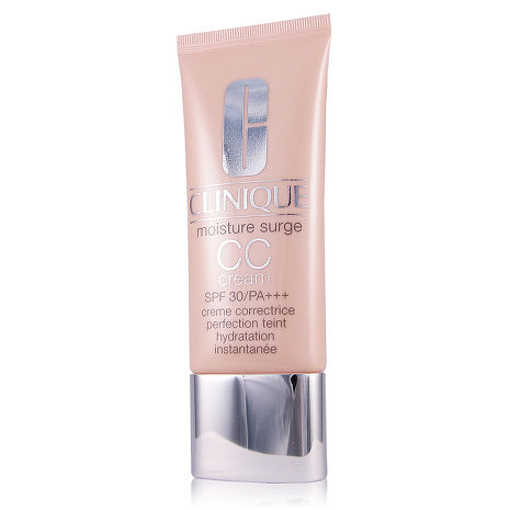 CLINIQUE 倩碧 水磁場自動校色保濕CC霜 SPF30 40ml-natural fair