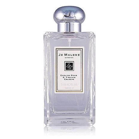 Jo Malone 英國梨與小蒼蘭淡香水100ml禮盒拆售-無盒版