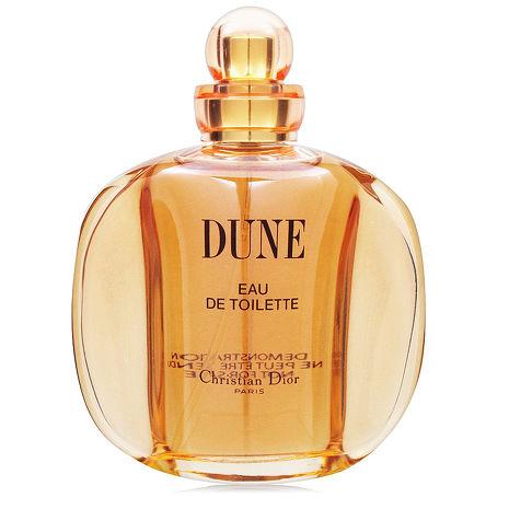 Dior迪奧 沙丘女性淡香水100ml TESTER無盒版
