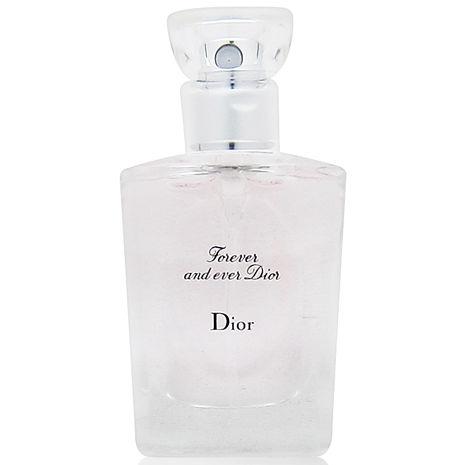 Dior迪奧 情繫永恆女性淡香水7.5ml無盒裝(禮盒拆售)