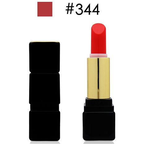GUERLAIN嬌蘭 KISSKISS法式之吻唇膏(迷你版)1.4g #344