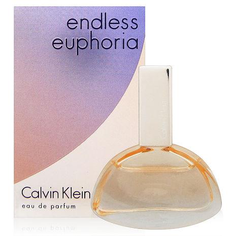 Calvin Klein CK 無盡誘惑女性淡香精5ml