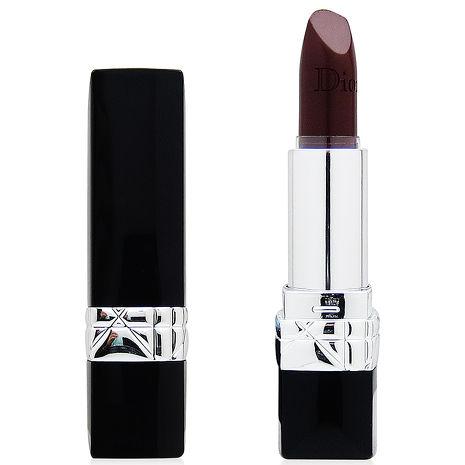 Dior迪奧 藍星唇膏3.5g#781 +隨機化妝包(公司貨)