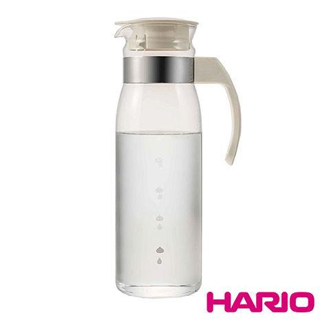 日本製造HARIO 冷熱兩用玻璃壺1400ml RPLN14