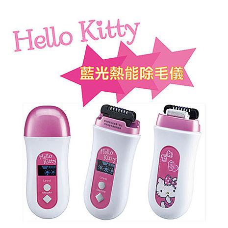 Hello Kitty 藍光熱能除毛儀KT-HC02