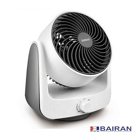 BAIRAN白朗 7吋超靜音擺頭循環扇FBTF-A77