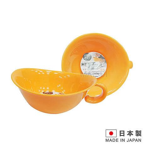 KOKUBO 日本小久保 微波湯碗-橘 KOK-KK296