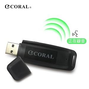 CORAL RC1隨身錄音碟