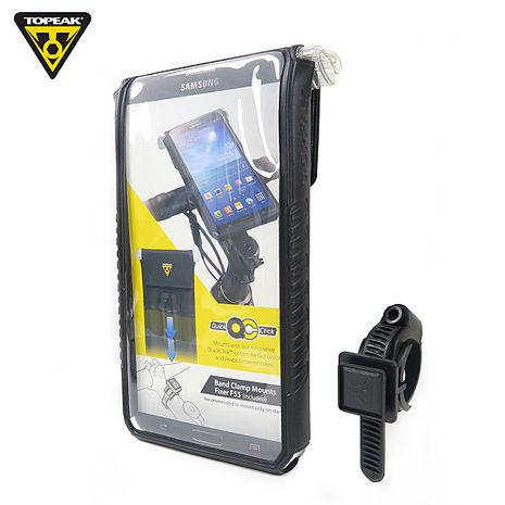 TOPEAK SmartPhone DryBag 6 智慧型手機套-黑