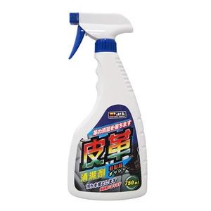 【YARK】皮椅清潔劑750ML(車用/汽車/清潔/保養)