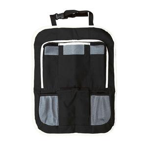 【亞克】椅背飲料置物收納袋(車用/汽車/收納/置物)-相機.消費電子.汽機車-myfone購物