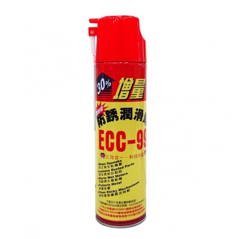 【黑珍珠】ECC-99防銹潤滑劑 (車用/汽車/黃油/保養)
