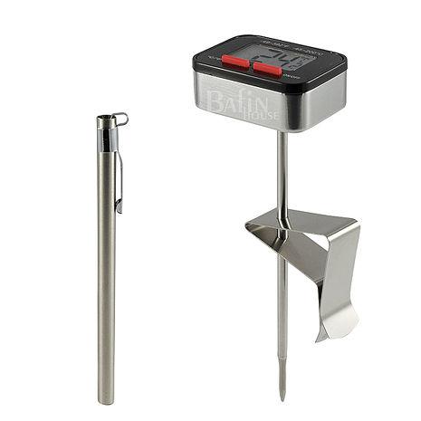 【Bafin House】welead 速顯 電子式溫度計