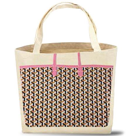 My Other Bag SOPHIA-GOYARD PINK(M size)