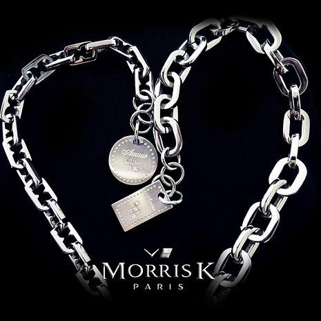 MorrisK 羅志祥代言品牌 鎖住愛-服飾‧鞋包‧內著‧手錶-myfone購物