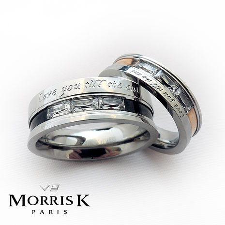 MorrisK 羅志祥代言品牌 愛.堅定-服飾‧鞋包‧內著‧手錶-myfone購物